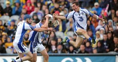 Here's what it means to win a first All-Ireland minor hurling title in 65 years