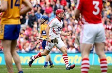 Cork's Anthony Nash reflects on 'strangest game ever'