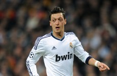 Long phone call from Wenger swayed Özil into Arsenal move