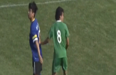 Unbelievable comedy of errors ends in stunning own goal