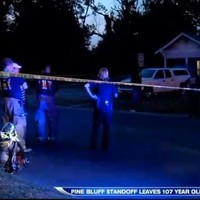 107-year-old man killed in shootout with US police