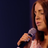 Here's the X Factor performance that got Dublin teenager Melanie McCabe a standing ovation