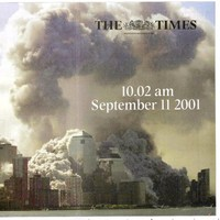 12 years on: America remembers a day of terror