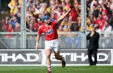 Pa Horgan: I was sure injury-time point had clinched Liam