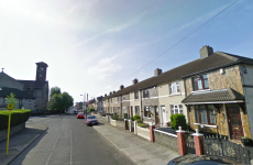 Number of gunshots fired at East Wall in Dublin