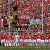 GAA confirms throw-in time for Cork v Clare hurling final replay