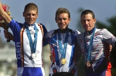 Olympics bosses to Lance Armstrong: We're still waiting to get our bronze medal back, buddy