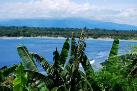 Bougainville in Papua New Guinea has both the highest incidence of rape and of sexual violence to a partner.