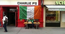 Ireland fans  ask 'is there anything to be said for saying another mass?'