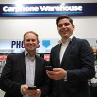 Harvey Norman and Carphone Warehouse to create 80 new jobs