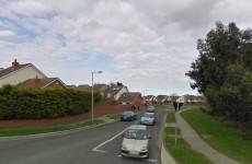 Armed raid on cash-in-transit van in Tallaght