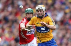 Brian Murphy shrugs off shoulder concerns after classic All-Ireland final