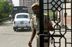 Four men convicted in India gang rape case