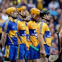 Munster Council yet to receive request from Clare for help on club fixtures
