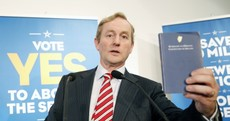 Martin to Taoiseach: Let's have a TV debate, Enda: Let's do it at Leaders' Questions