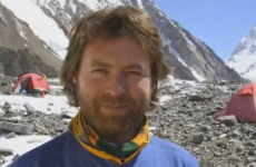 K2 film reveals Irish climber's fatal decision to help endangered climbers