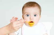 Shop-bought baby foods 'don't meet infants' weaning needs'