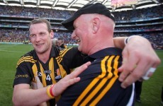 Jackie Tyrrell: Kilkenny need to change it up to compete next year