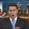 Sports reporter gets 41 Seinfeld references into one broadcast