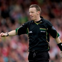 Joe McQuillan appointed as All-Ireland senior football final referee