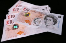 Bank of England to consider plastic banknotes...Should Euro be next?