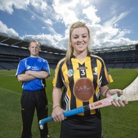 Kilkenny star Grace Walsh out to emulate success of brother Tommy at Croker