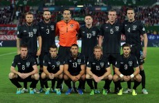 Player ratings: Here's how the Ireland team rated against Austria tonight