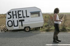 Eight Shell to Sea protesters due in court over public order offences