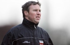 Paul Bealin set for role as new Westmeath football manager
