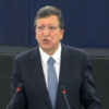 Barroso: The crisis is not over but we have reason to be confident
