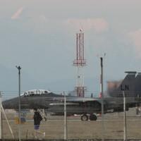 US jet 'crash-lands' in field near Benghazi - report