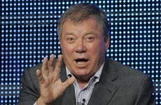 Eight reasons why we love birthday boy William Shatner