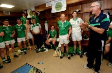 5 Talking Points - John Allen steps down as Limerick boss