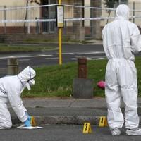 Shotgun and drugs found during garda searches over Johnson murder