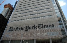 "New York Times paywall ""can be defeated"""
