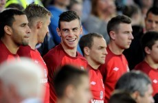 Bale under a lot pressure to deliver at Madrid, says Ibrahimovic