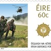An Post's newest stamps honours 'selfless service' of Irish Defence Forces