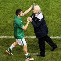 Trapattoni: what the players said