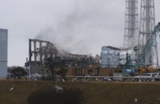 Power cables hooked up to all of Fukushima's reactors