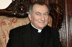 Pope's deputy says celibacy is 'not a dogma of the Church'