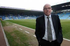 Brian McDermott rules himself out of running for Ireland job