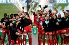 It continues: Top 14 boss says France will walk away from Heineken Cup