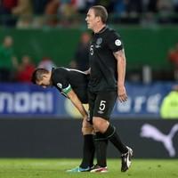 New low: Ireland plummet to 59th in FIFA rankings