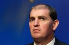 'Politics is no Cinderella game': No way back for Fine Gael rebels, Kehoe insists