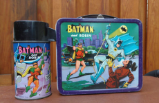 8 retro lunchboxes you wanted in primary school