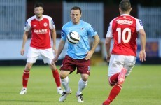 Drogheda United striker Gary O'Neill diagnosed with cancer