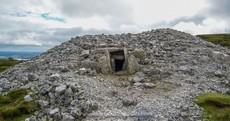 Hidden Ireland: The passage tomb that predates Newgrange by 700 years