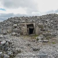 Hidden Ireland: The passage tomb that predates Newgrange by 700 years