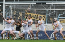 An underdog story: how Antrim went from 7 players at training to an All-Ireland U21 final