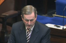 Kenny insists again: 'Corporation tax is off the table'